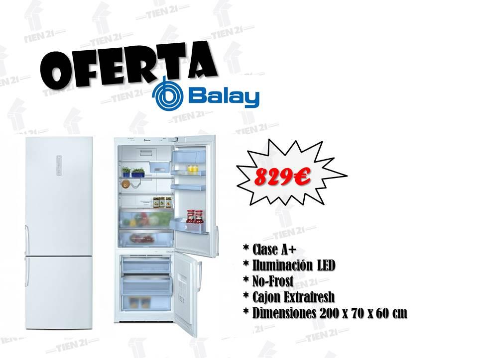 frigo balay